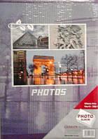 Альбом фотоальбом детский на 200фото. Европа.