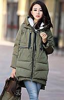 Зимняя женская куртка парка-хит сезона,новая коллекция,фабричное производство! Топ продаж !