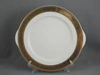 Thun Тарелка для торта Opal 27см 8400700
