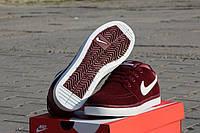 Кроссовки мужские зимние Nike SUKETO