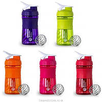 Шейкер блендер ботл Blender Bottle	SportMixer 500 ml