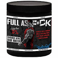 Предтреник рич пиана RichPiana 5% Nutrition	FULL AS F*UCK, 30 serv порций