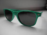 Очки солнцезащитные Wayfarer Ray Ban стиль