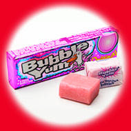 Бабл Гам / Bubble Gum 10 мл, 0 мг/мл, 50PG - PUFF Жидкость для электронных сигарет (Заправка)
