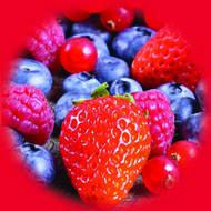 Медвежьи Ягоды / Bear Berries 10 мл, 0 мг/мл, 50PG - PUFF Жидкость для электронных сигарет (Заправка)
