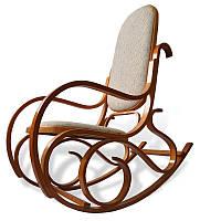 Деревянное кресло-качалка 1106 OH