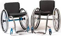 Активная инвалидная коляска TiLite «ZRA»