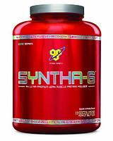 Протеин SYNTHA - 6 2270 Г вкус Клубника