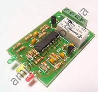 Эмулятор лямбда-зонда для инжекторного ДВС с установленным ГБО