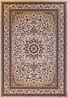 Акриловый ковер Sultan 0217 IVORY-IVORY