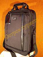 Сумка-портфель ВН8138 с отделом для ноутбука