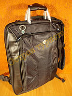 Сумка-рюкзак HP 082 отделом для ноутбука