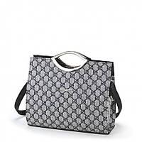 Женская сумка клатч 465-50502 с ремешком Украина