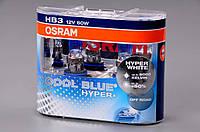 Osram cool blue hyper hb3 12v 60w +50% 5000k