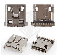 Коннектор зарядки для мобильных телефонов LG G2 D800, G2 D801, G2 D802, G2 D803, G2 D805, LS980, VS980