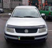 Дефлектор капота Volkswagen Passat B5 1996-2000