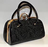Модная женская сумка вечерняя