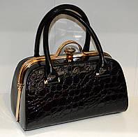 Стильная женская сумка вечерняя