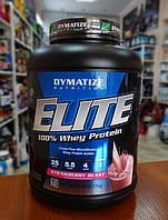 Протеин Dymatize Nutrition-Elite Whey Protein 2270g
