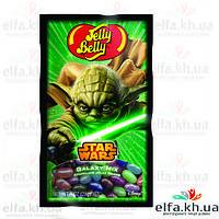 Конфеты Jelly Belly Star Wars Galaxy Mix Йода
