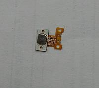 Шлейф с кнопкой включения для телефона Lenovo A316 Original