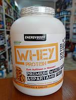 Протеин Energybody Systems 100 % Whey Protein 2270 g