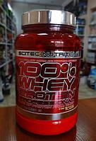 Протеин Scitec Nutrition 100% Whey Protein Prof 920g