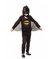 Карнавальный костюм Бэтмена на мальчика 4-7 лет