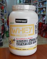 Протеин Energybody Systems 100 % Whey Protein 908 g