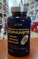 Жиросжигатели MHP Dopamite 60 tabs