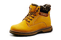 Зимние ботинки Clowse Track Boot, мужские, песочные, р. 40 45, фото 1