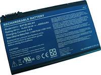 Батарея для ноутбука Acer 3100 (Aspire: 3100, 3103, 3104, 3690, 3692, 3693, 5100, 5101, 5102) 11.1V 4400mAh, B