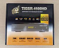 Цифровой спутниковый ресивер TIGER 4100HD