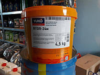 Консистентная смазка Литол-24 YUKO (4,5 Килограмма)