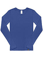 Синий реглан для мальчика ТМ Смил. Размеры 92, 98, 104, 110, 116