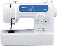 Швейная машина BROTHER X-7