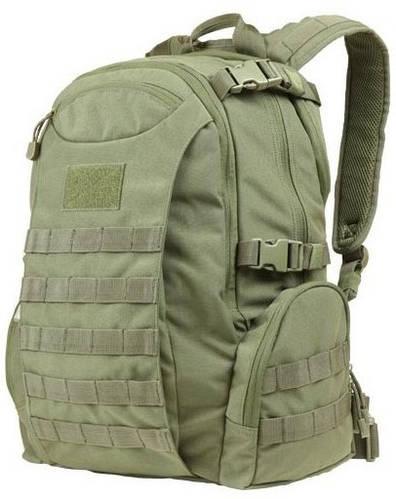 Повседневный рюкзак Condor Commuter Pack OD, 155-001 (Оливковый)