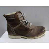 Мужские зимние ботинки YELLOW CAB