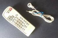 Пульт и ИК приемник для ТВ тюнера
