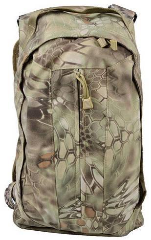 Лёгкий рейдовый рюкзак TMC Stealth Operator Pack Nomad, TMC2177-MAD (Пустынная змея)