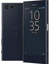 Мобильный телефон Sony Xperia X Compact F5321 Universe Black, фото 2