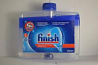 Finish Чистящее средство для посудомоечных машин 250 мл, Германия
