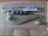 Рем комплект ручного тормозной 2101 расп.планка+2 рычага+резинки