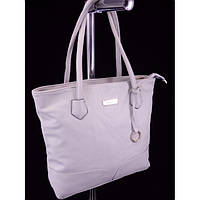 Стильная женская сумка 2060 Светло Серый