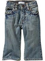 Детские джинсы на мальчика Old Navy
