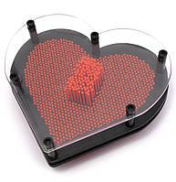 Статуэтка Сердце пинарт