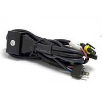 Комплектующий шнур провод для биксенон WIREBI