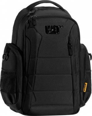 """Удобный рюкзак с отделением для ноутбука (""""15,6) 27 л. CAT Millennial LTD 83315;01 Черный"""