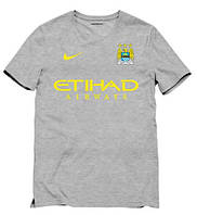 Клубная футболка Манчестер Сити