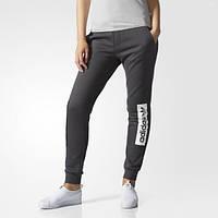 Брюки спортивные женские Adidas Regular Cuffed AY6613 - 2016/2